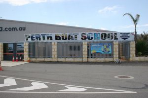 Perth Boat School - Main Office Location